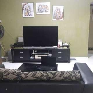 4 Room Flat at Bukit Panjang