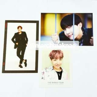 J-HOPE (BTS) Official Collection