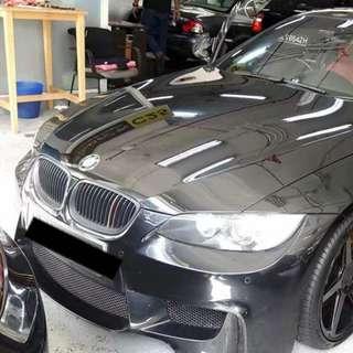 BMW 335i 3.0 Auto Turbo