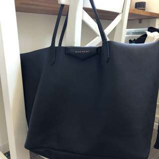 Authentic givenchy tote