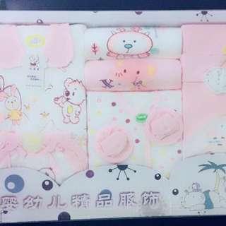 Baby gift set 高档宝宝礼盒
