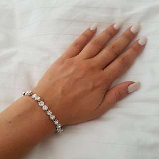 Diamonte bracelet