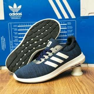 Adidas cloudfoam, size : 39-43