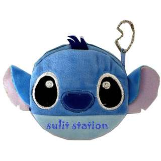 LILO STITCH FACE MOUTH MASK COVER