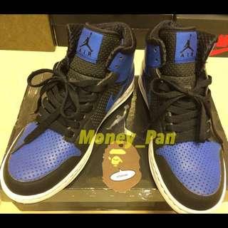 🚚 Air Jordan 1 Alfa