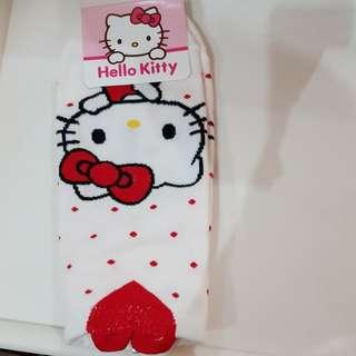 Hello Kitty sock from Korea
