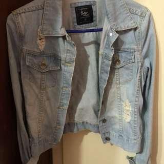Cotton on jean jacket
