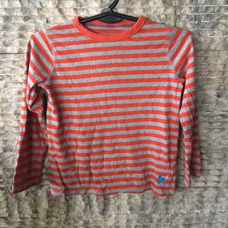 6-7T preloved longsleeve