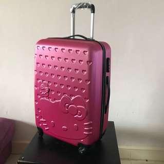 Medium Luggage New