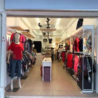 Full-time retail assistants required! Ages 50 to 70+ welcome