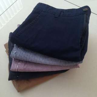 Industrie Men's Shorts SIZE 30