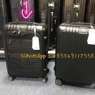 RlMOWA Bolero 865.52.32.4  20寸罕有款 熱賣價HKD4500(原價HKD5380)
