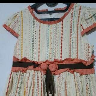 Sale Dress Donita