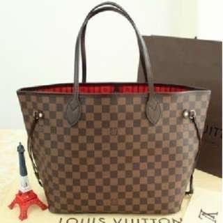 Louis Vuitton Shoulderbag