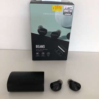 thecoopidea beans (true wireless headphone / 藍牙耳機)