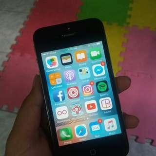 Iphone 4s 16gb Globelocked