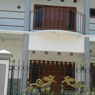 Rumah Siap Huni Gadang