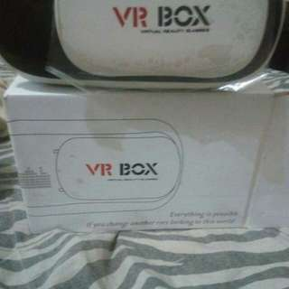 VR BOX for sale