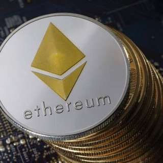 Sell > ETHEREUM *Ready Stock*