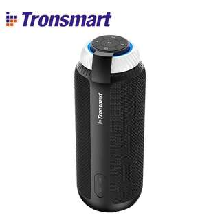 🌈 Tronsmart Element T6 surround sound Bluetooth speakers