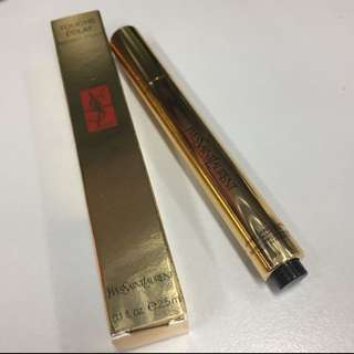 BNIB YSL Touche Èclat Radiant Touch in #2 Luminous Ivory - FREE POSTAGE