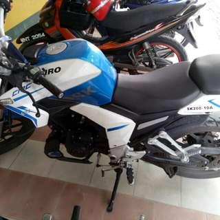 Cmc sk 200