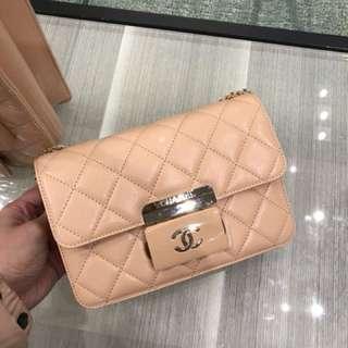 Chanel 18SS 新款