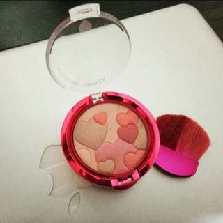 Physicians Formula - Happy Booster Glow & Mood Boosting Blush (Natural)