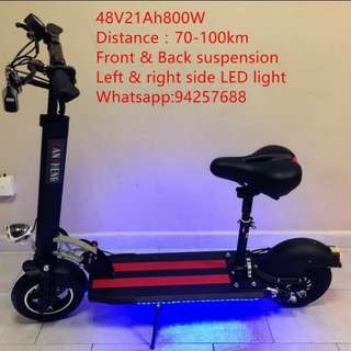 Electric Scooter e scooter