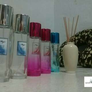 Mags Fragrances