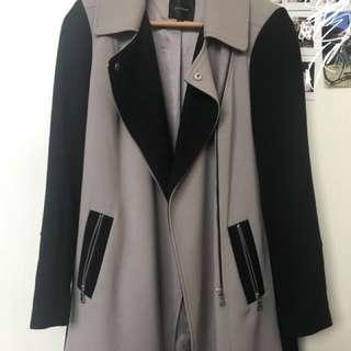 Portmans Coat size 8