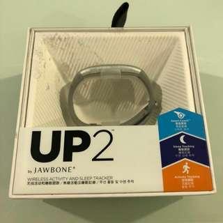 Jawbone Up 2