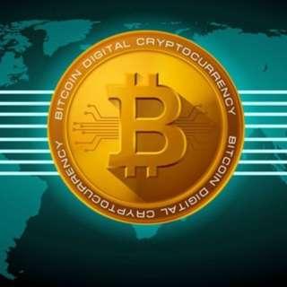 S > Bitcoin *Local Stock*