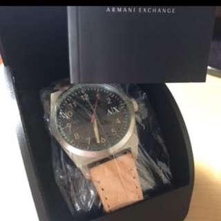 🈹全新 Armani Exchange Watches 男裝手錶