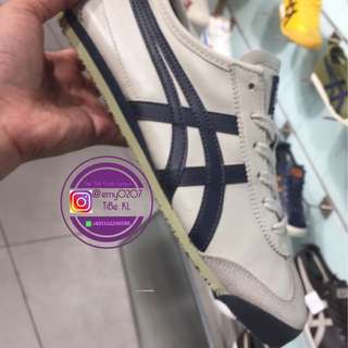 Onitsuka Tiger Mexico66 (Unisex)