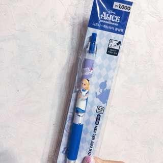 韓國購入🇰🇷Alice筆