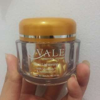 Ovale Face Lightening Vitamin