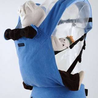 Ssc Ergonomic Baby Carrier Baby Wearing Patapum