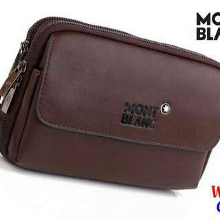 Handbag Montblanc
