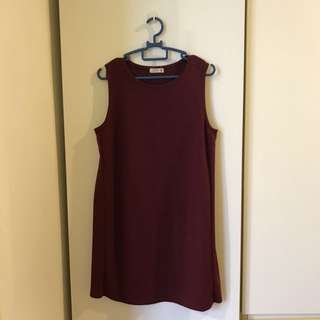 P&Co Shift Dress