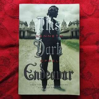This Dark Endeavor.