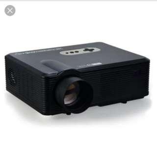 Excelvan cl720D 投影機