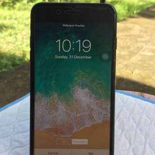 Iphone 7 plus 32gb factory unlocked