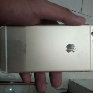Iphone 6 16gb no issue good as new. No dents. Used but not abused