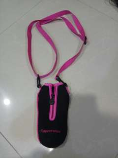 Tupperware Bottle Holder