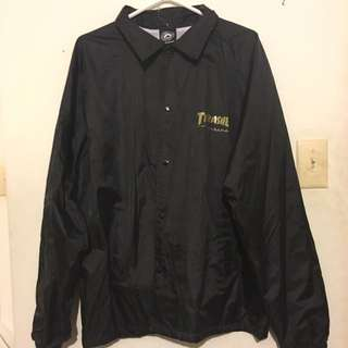 Thrasher Jacket: size XL