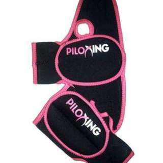 Authentic Piloxing SSP Gloves