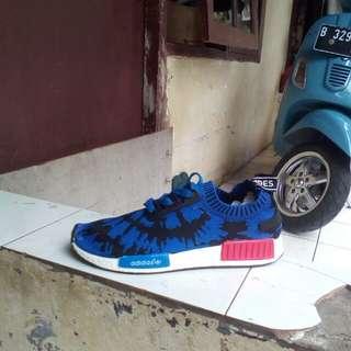 Sepatu Adidas nmd import Vietnam