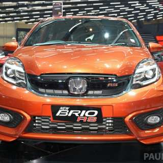 Brio RS Phoenix