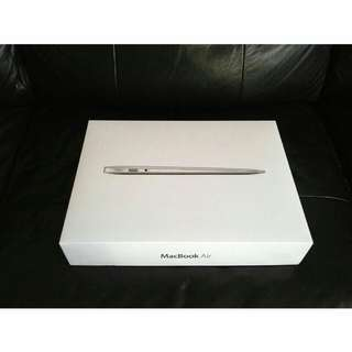 Like New MacBook Air 13 inch 2015